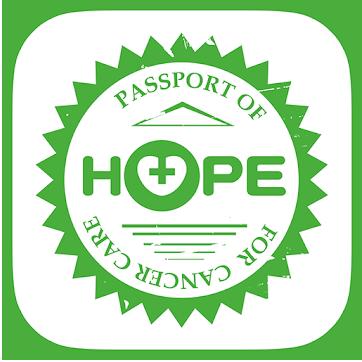 希望護照app logo